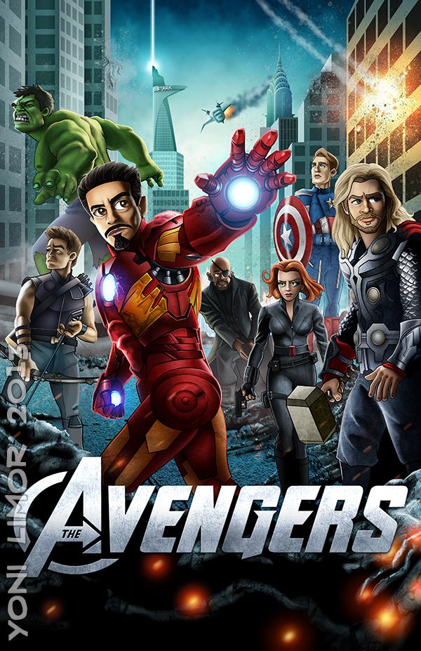 avengers-flat