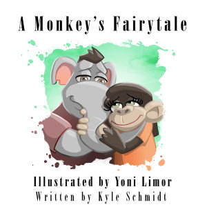 A Monkey's Fairytale cover